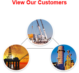 View Our Customer